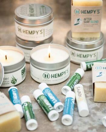 Hemp Body Care