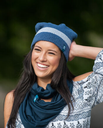 Bamboo Scarves
