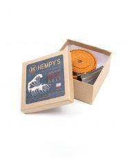 Hempy_s Banzi Belt-Rust