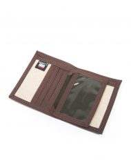 Hempy_s Bi-fold Wallet Natural Inside