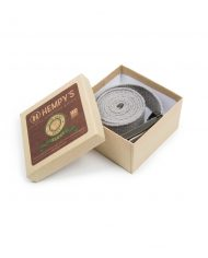 Hempy_s Scout Belt -Ash Gray