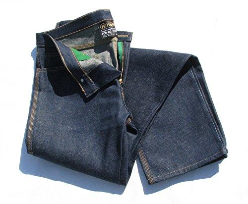 Hemp Jeans Premium Denim