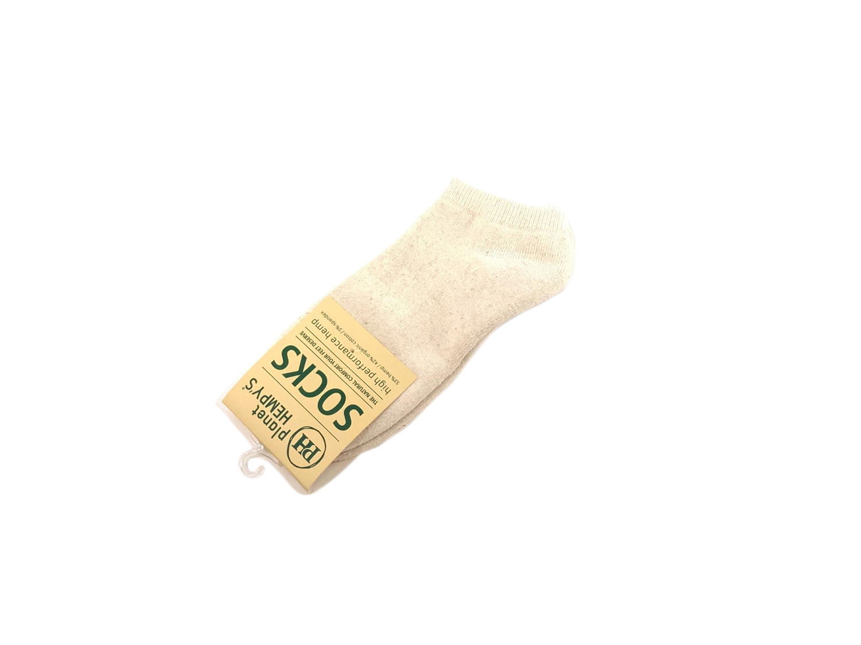 Sport Sock Natural