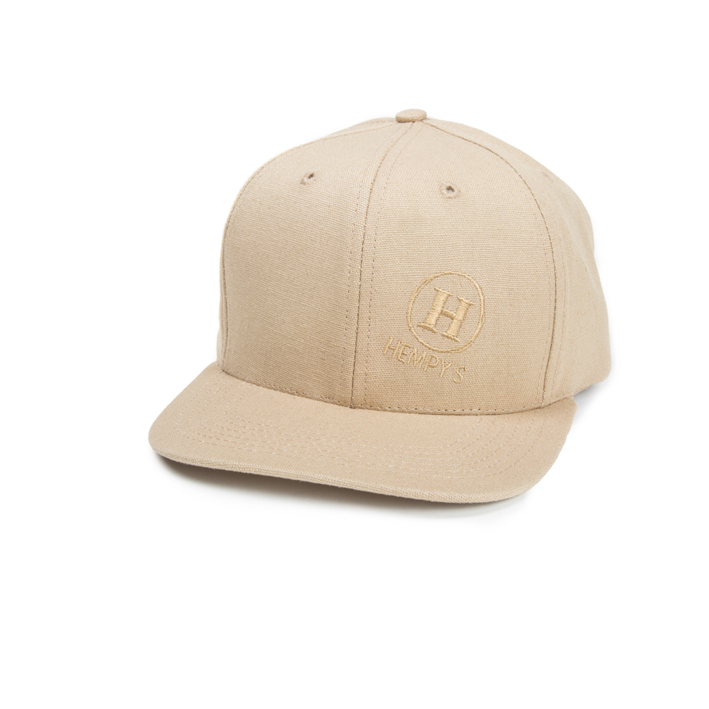 Hemp Baseball Cap Natural - HEMPY S Quality Hemp Goods f0bd8fe039d