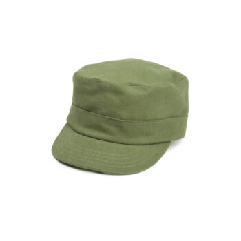 Hemp Freedom Fighter Hat