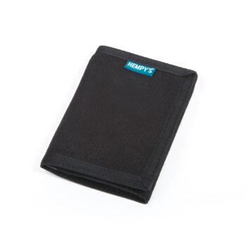 Hemp Tri-fold Wallet
